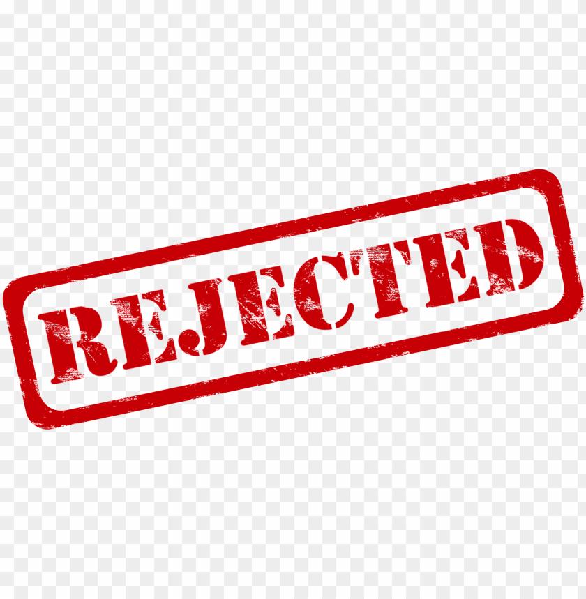 free PNG rejected stamp png transparent images - rejected stam PNG image with transparent background PNG images transparent
