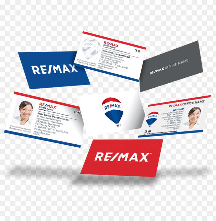 free PNG remax cards xpressdocs marketing platform solutions - re max business cards PNG image with transparent background PNG images transparent