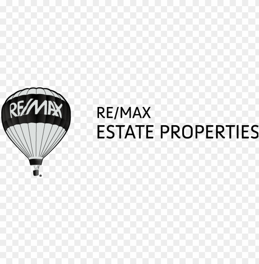 free PNG remax, re/max, remax estate properties, re/max estate - hot air balloo PNG image with transparent background PNG images transparent