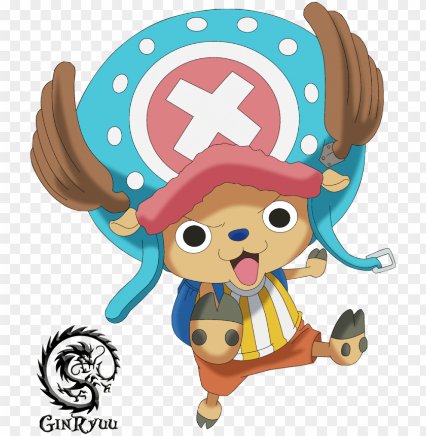 Render Tony Tony Chopper One Piece Wallpaper Chopper Png