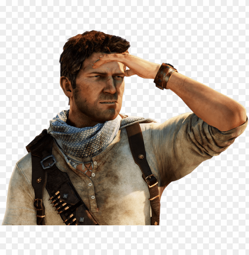 Renders Uncharted Sony Uncharted The Nathan Drake Collection Ps4