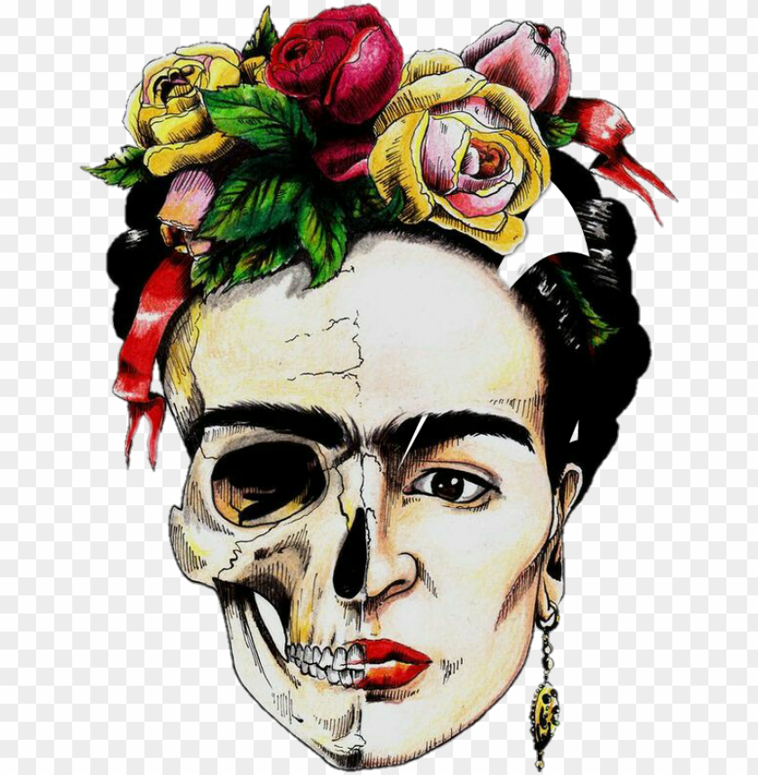 Report Abuse Frida Kahlo Png Image With Transparent
