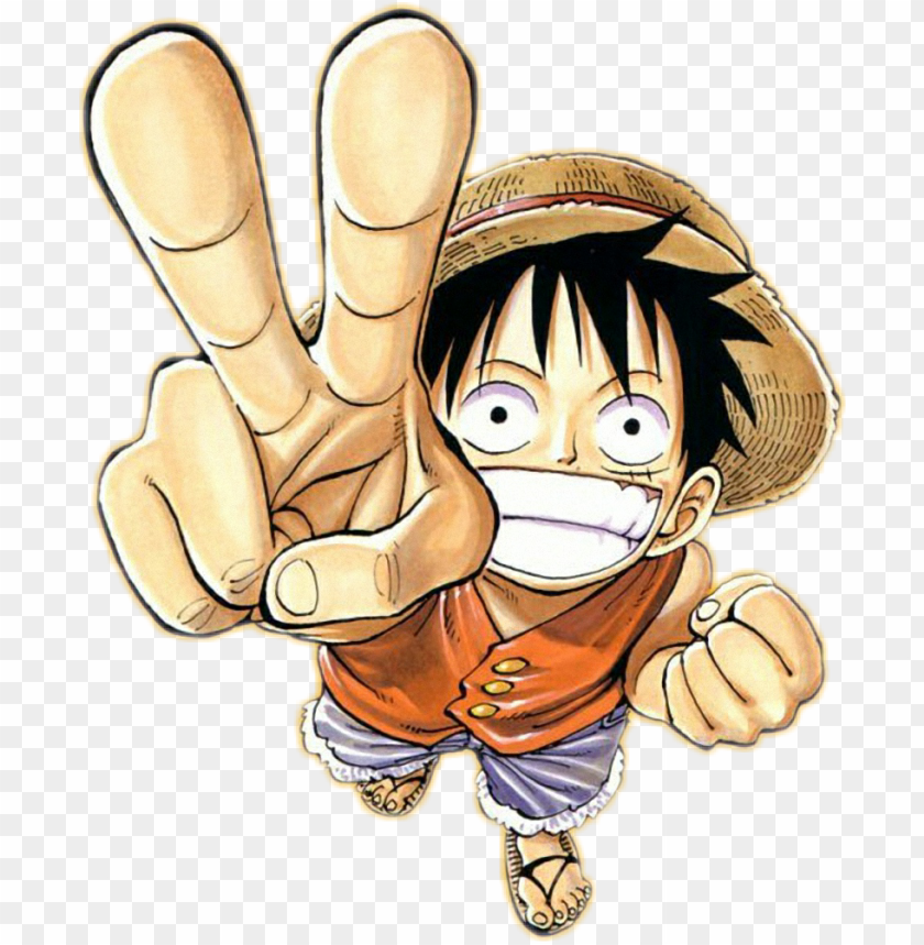 free PNG report abuse - one piece luffy transparent PNG image with transparent background PNG images transparent