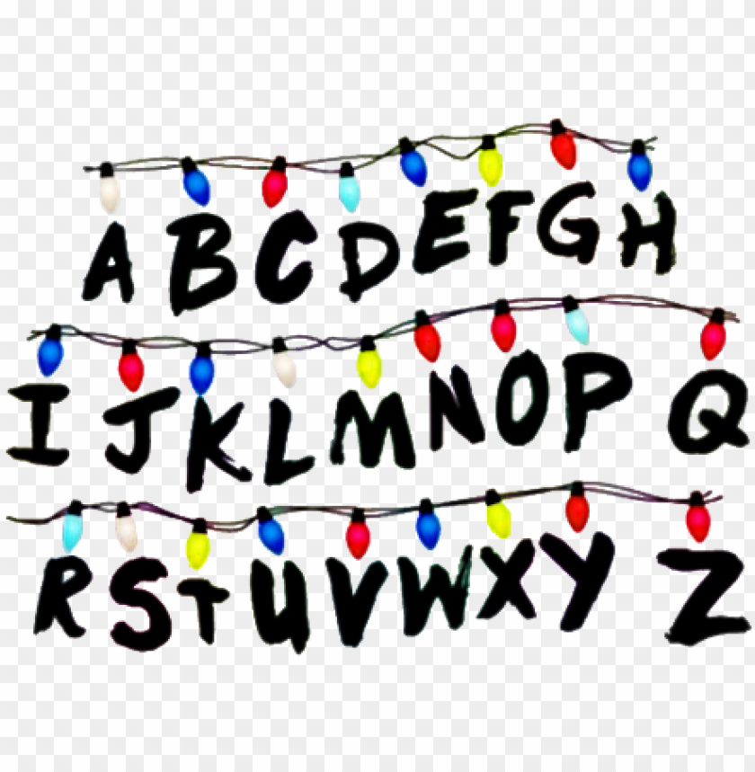 Report Abuse Stranger Things Desenho Png Image With Transparent