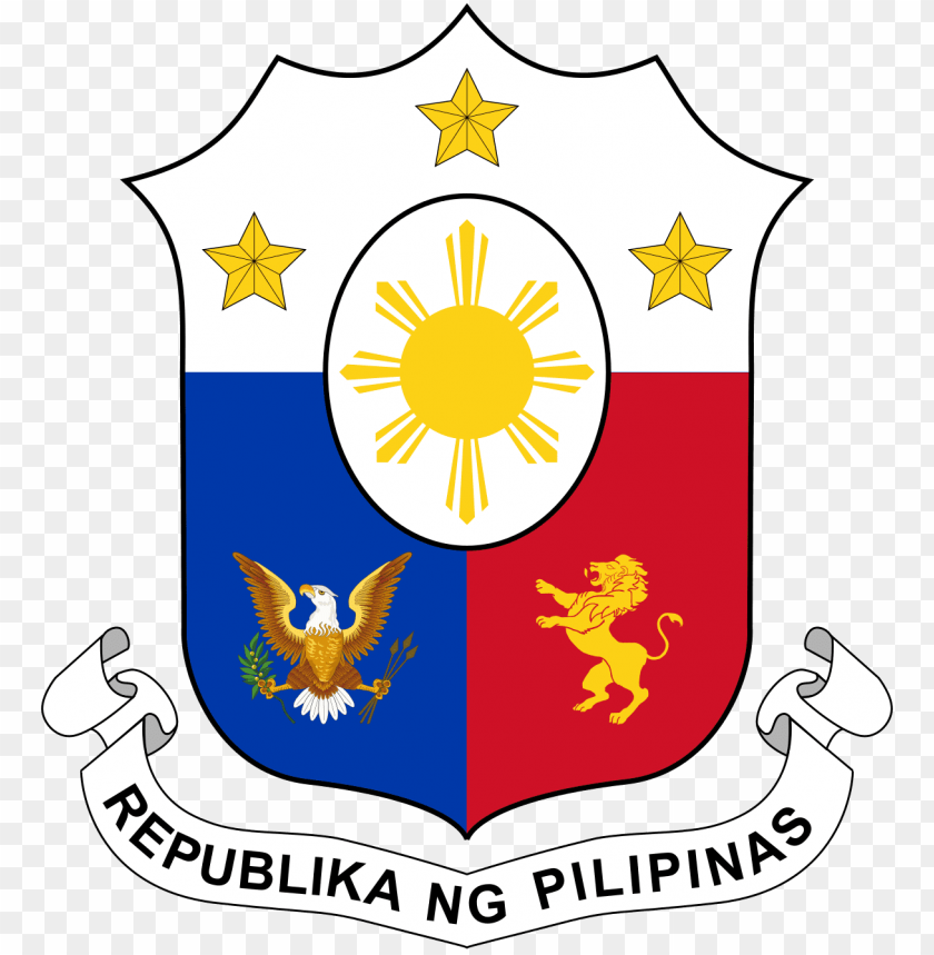 free PNG republic of the philippines logo PNG image with transparent background PNG images transparent