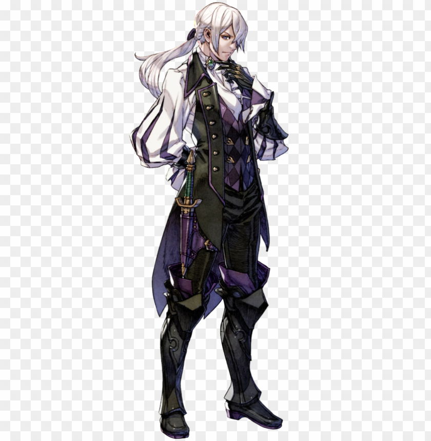 free PNG [request] jakob from fire emblem fates/heroes - fire emblem heroes male PNG image with transparent background PNG images transparent