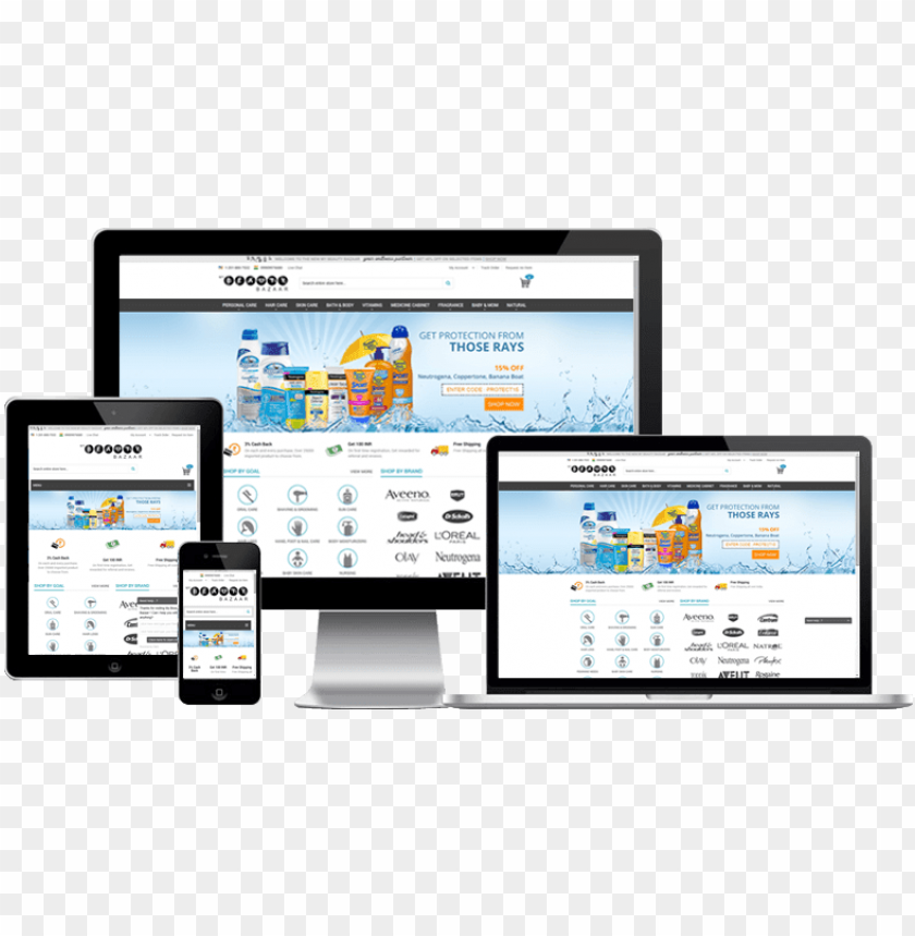 free PNG responsive web design - php ads script free PNG image with transparent background PNG images transparent