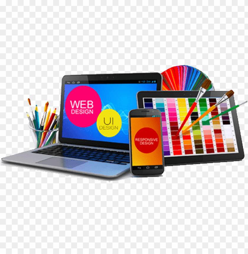 free PNG responsive web design - website design & development PNG image with transparent background PNG images transparent