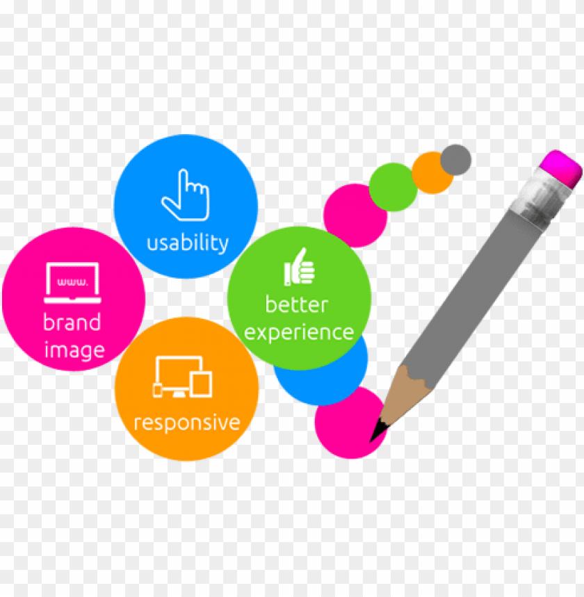 free PNG responsive website design, logo brand design and graphic - logo web design services PNG image with transparent background PNG images transparent