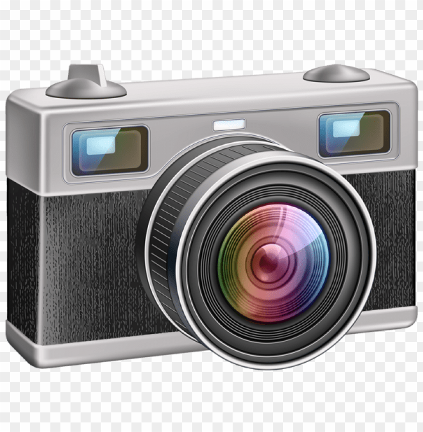 free PNG Download retro camera clipart png photo   PNG images transparent