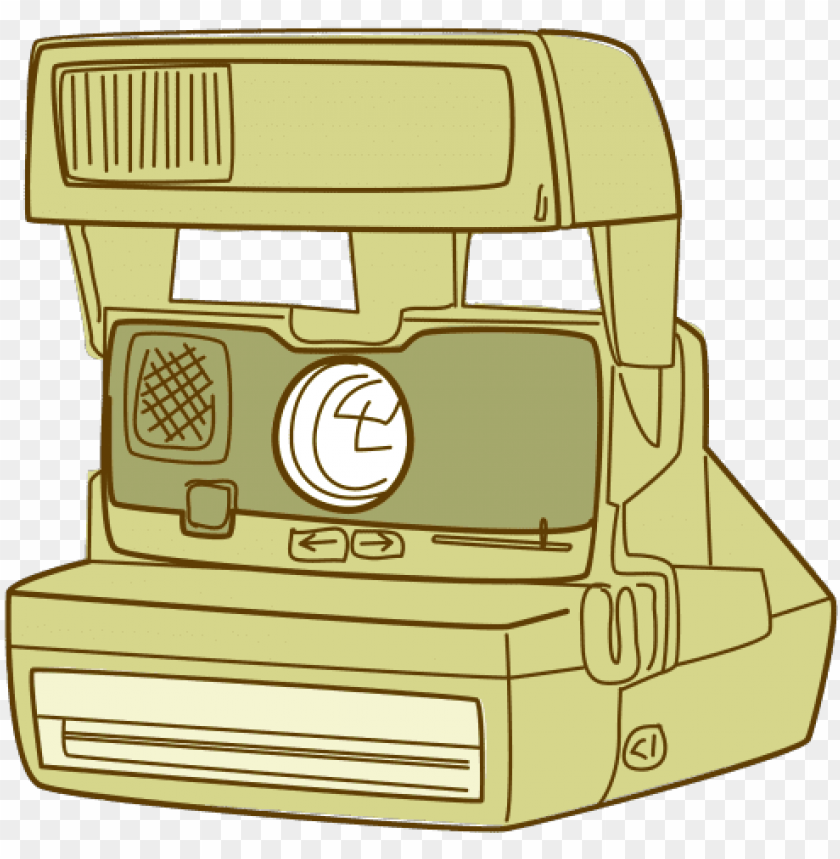 free PNG retro camera clip art print - camera clip art transparent background PNG image with transparent background PNG images transparent