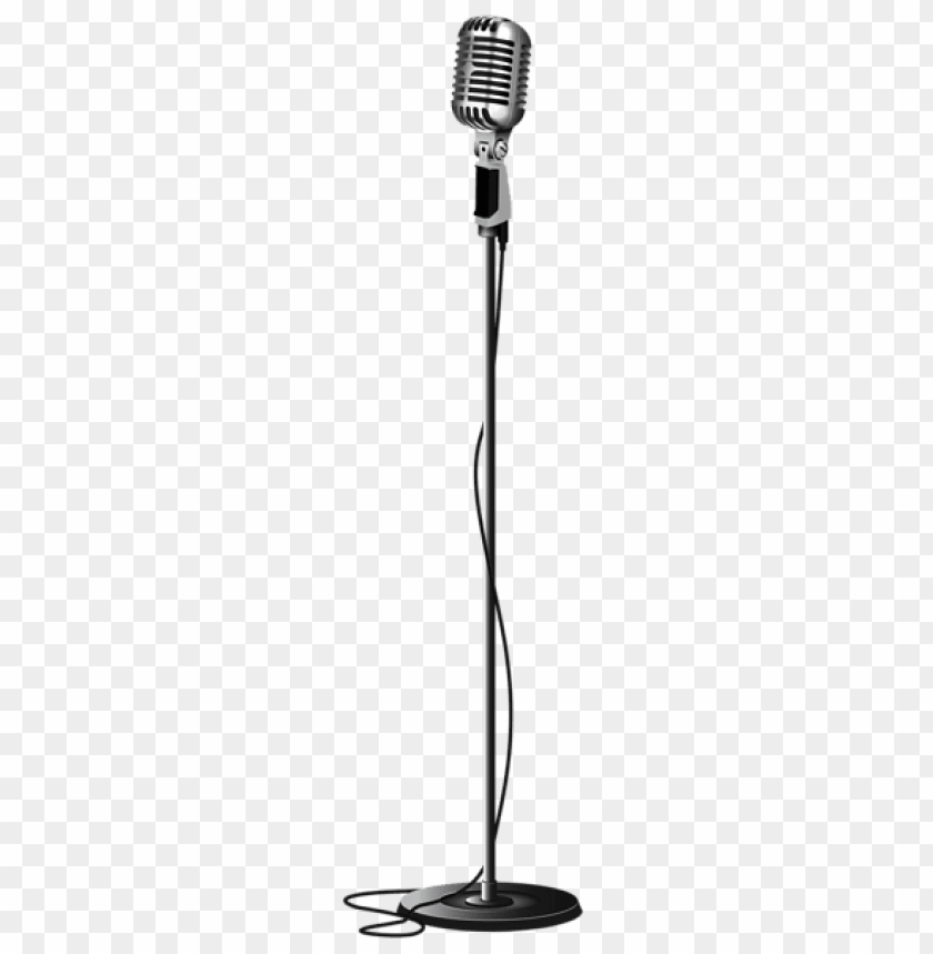 free PNG Download retro microphone png images background PNG images transparent