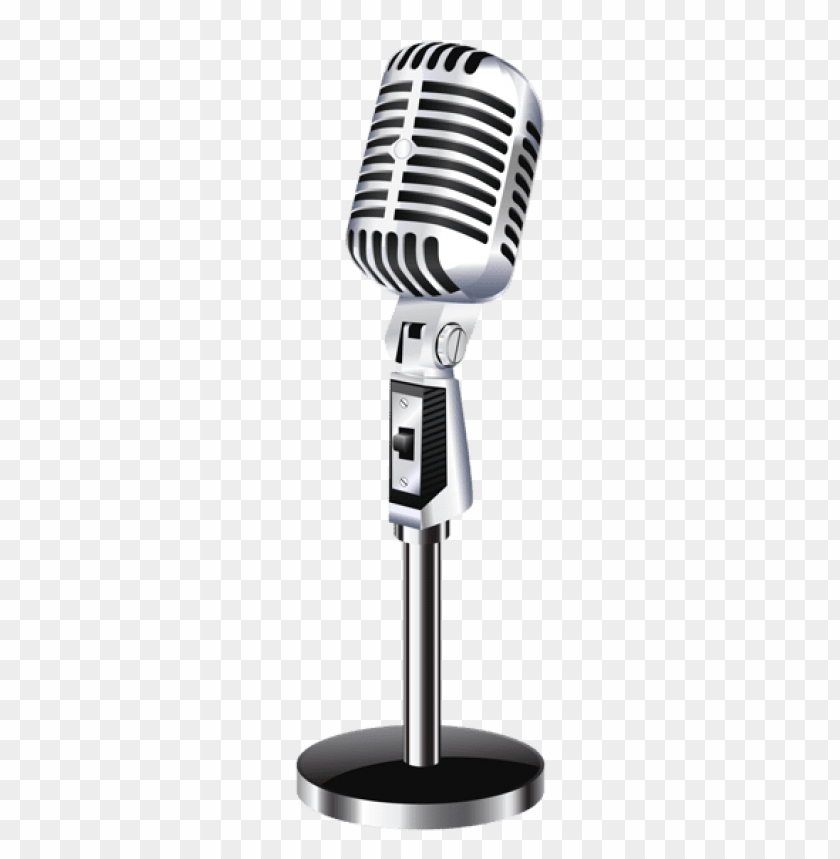 free PNG Download retro microphonepicture png images background PNG images transparent