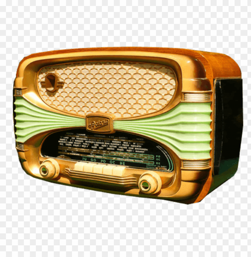 free PNG retro radio png images background PNG images transparent