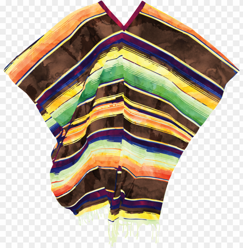 free PNG retro striped cloth cartoon transparent - illustratio PNG image with transparent background PNG images transparent
