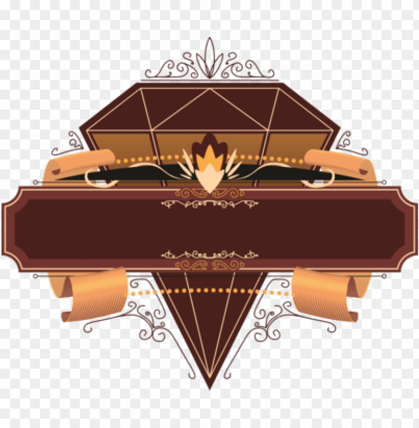 free PNG retro style vintage ornament tattoo piano - retro style PNG image with transparent background PNG images transparent