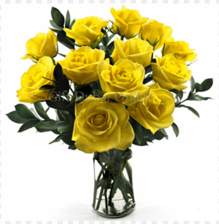 free PNG retty yellow rose in sharjah - valentines day yellow rose PNG image with transparent background PNG images transparent