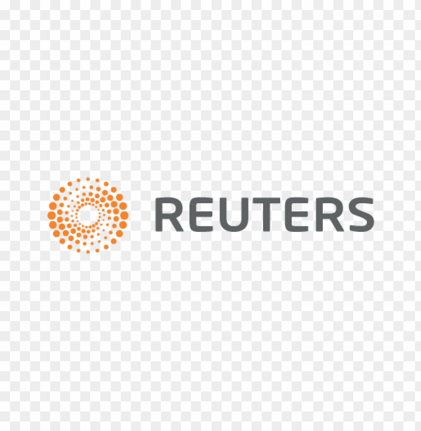 free PNG reuters logo vector PNG images transparent