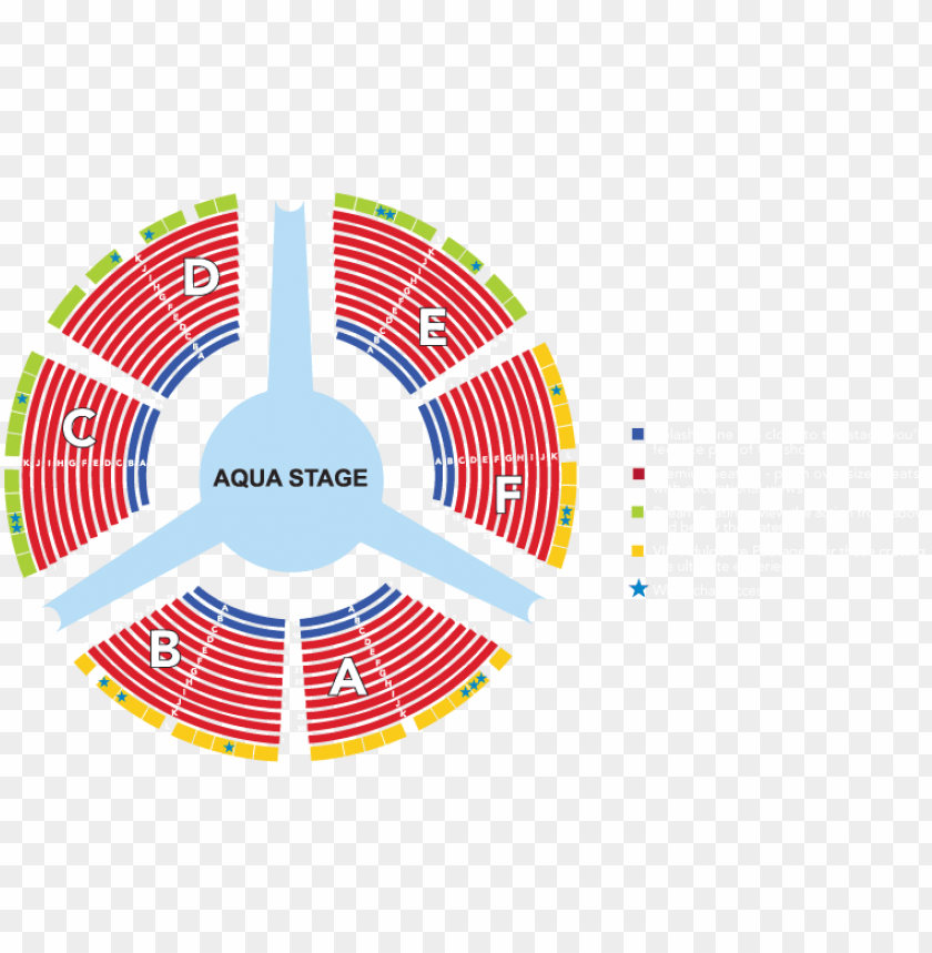 free PNG reve las vegas seating chart PNG image with transparent background PNG images transparent