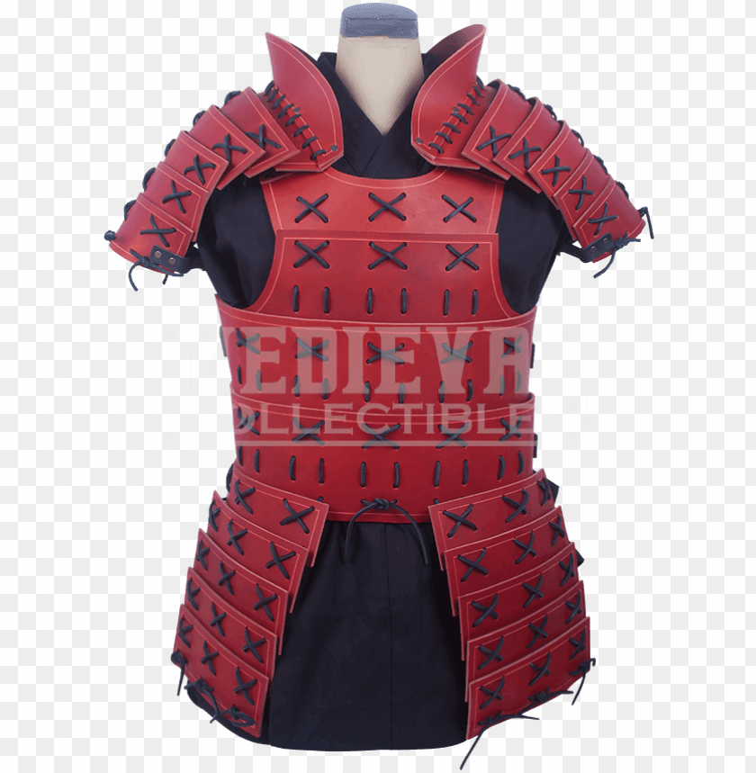 free PNG rice match policy - samurai armor chest piece PNG image with transparent background PNG images transparent