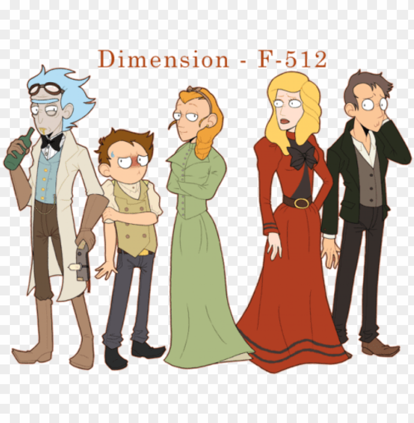 free PNG rick and morty oc male PNG image with transparent background PNG images transparent