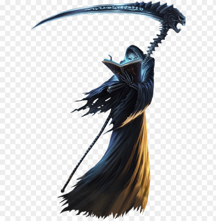 free PNG rim reaper karthus png image - grim reaper on transparent background PNG image with transparent background PNG images transparent