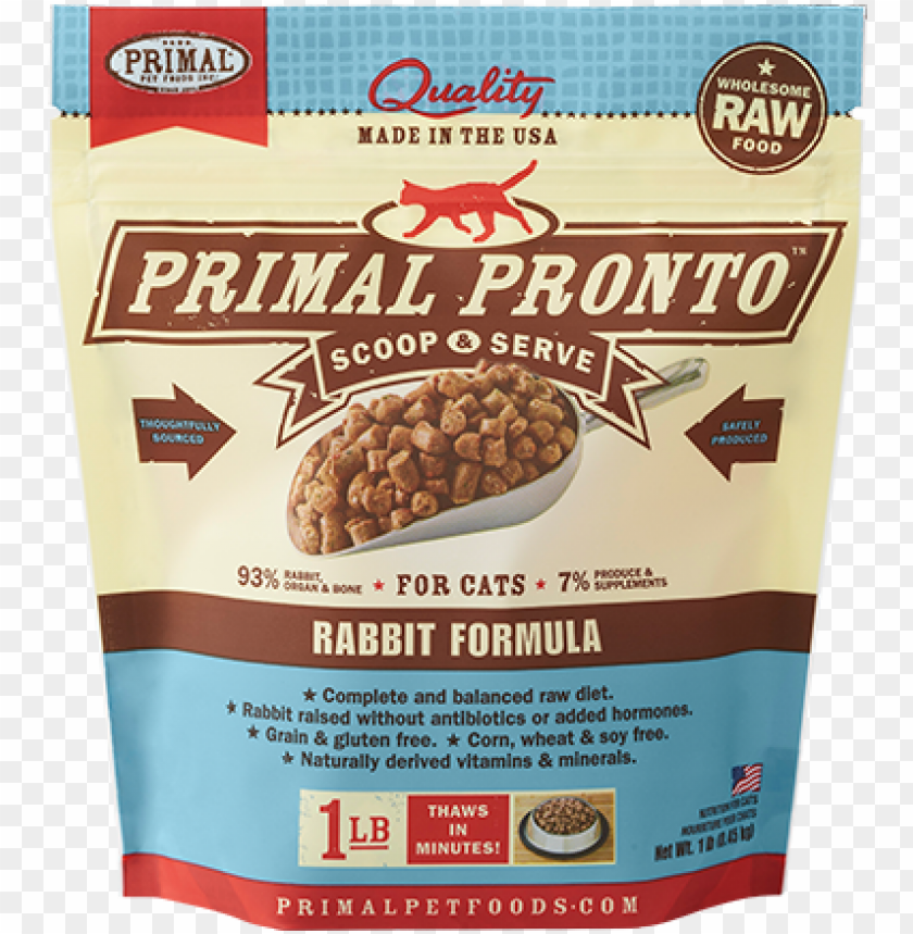 free PNG rimal pet foods primal pronto raw canine chicken formula PNG image with transparent background PNG images transparent