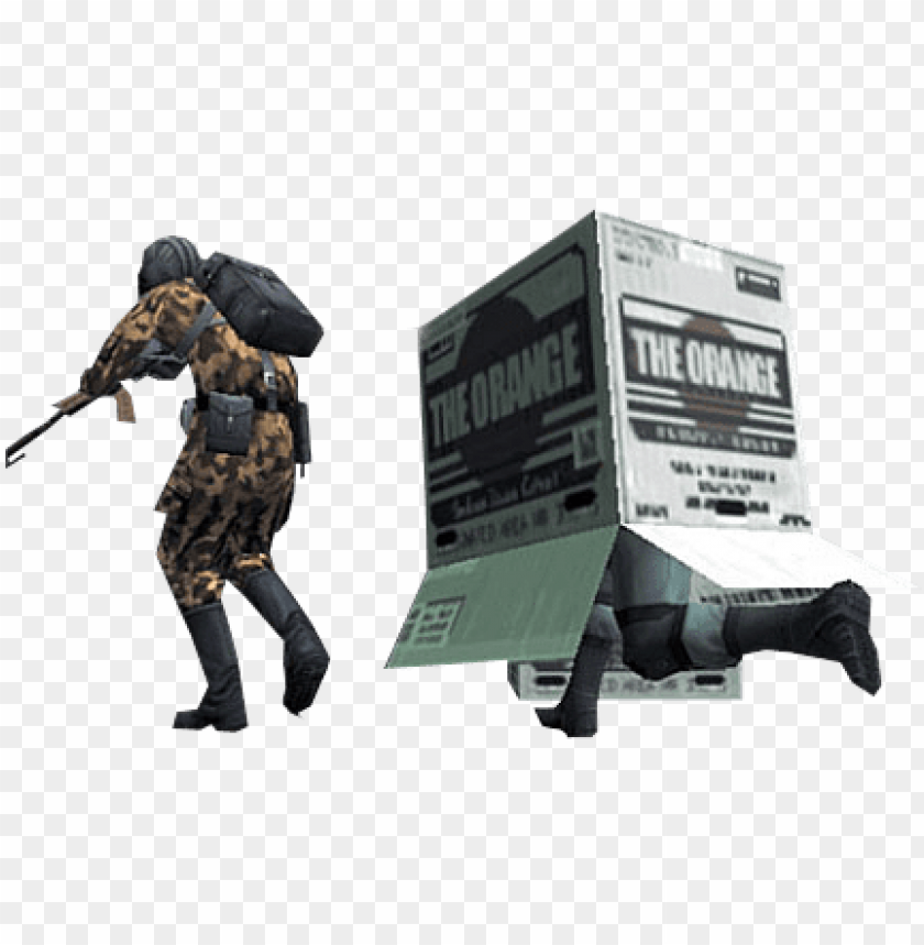free PNG rime solid snake team - metal gear solid box PNG image with transparent background PNG images transparent
