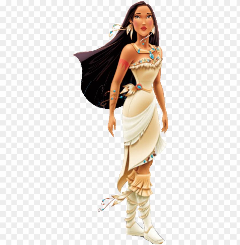free PNG rincesas disney list of disney princesses, disney - disney princess redesign pocahontas PNG image with transparent background PNG images transparent