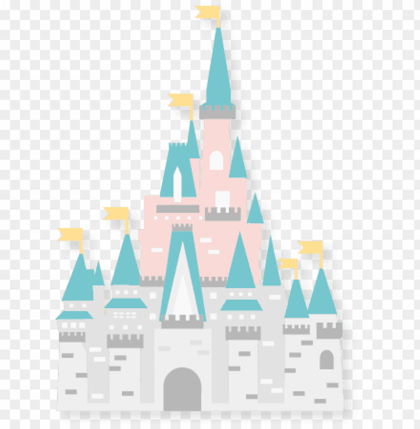 Free Princess Castle, Download Free Clip Art, Free Clip Art on Clipart  Library