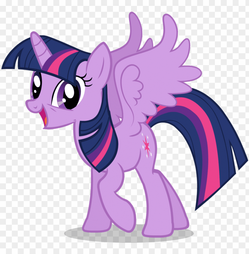 free PNG rincess twilight sparkle images twilight sparkle vector - alicorn twilight sparkle vector PNG image with transparent background PNG images transparent