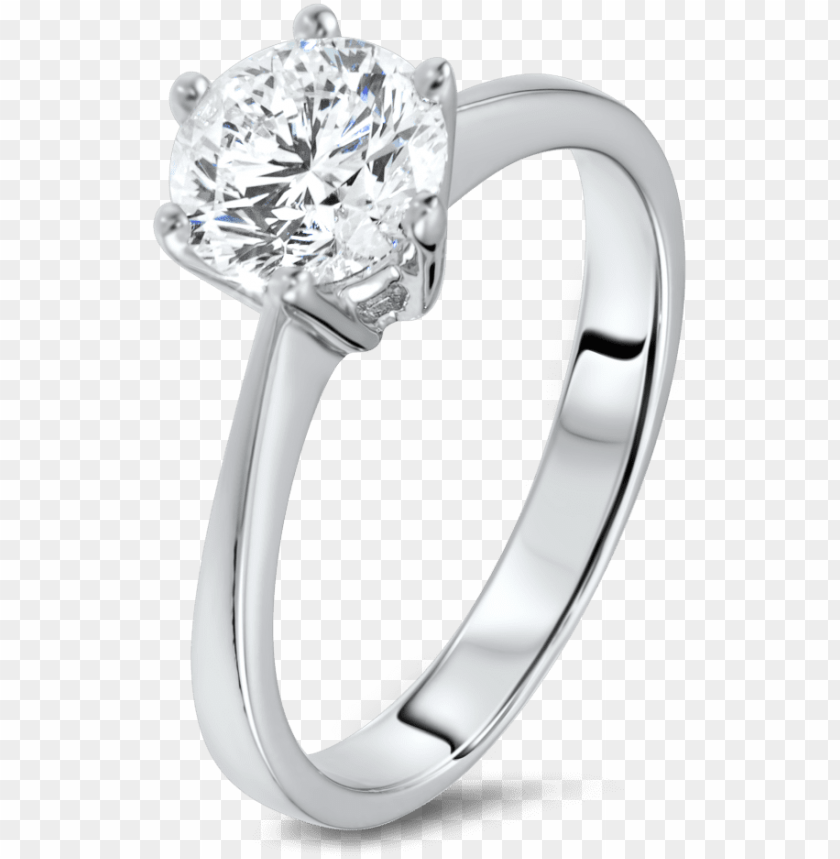 Ring Wedding Rings Silver Png Image With Transparent Background Toppng