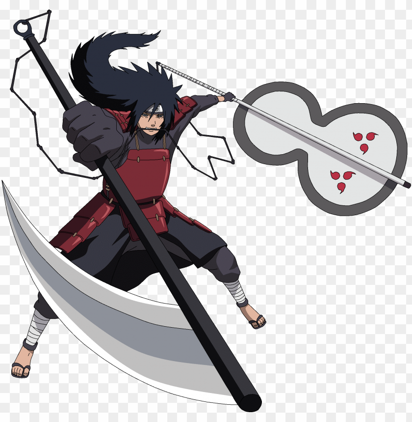 Rinnegan Madara Uchiha Uchiha Madara Rinnegan Png Image With Transparent Background Toppng