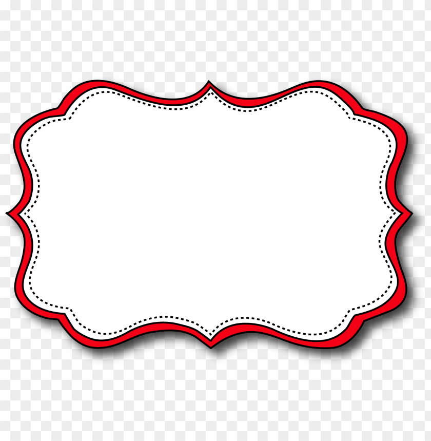 free PNG rintable labels, printable paper, cute frames, paper - clip art tags PNG image with transparent background PNG images transparent