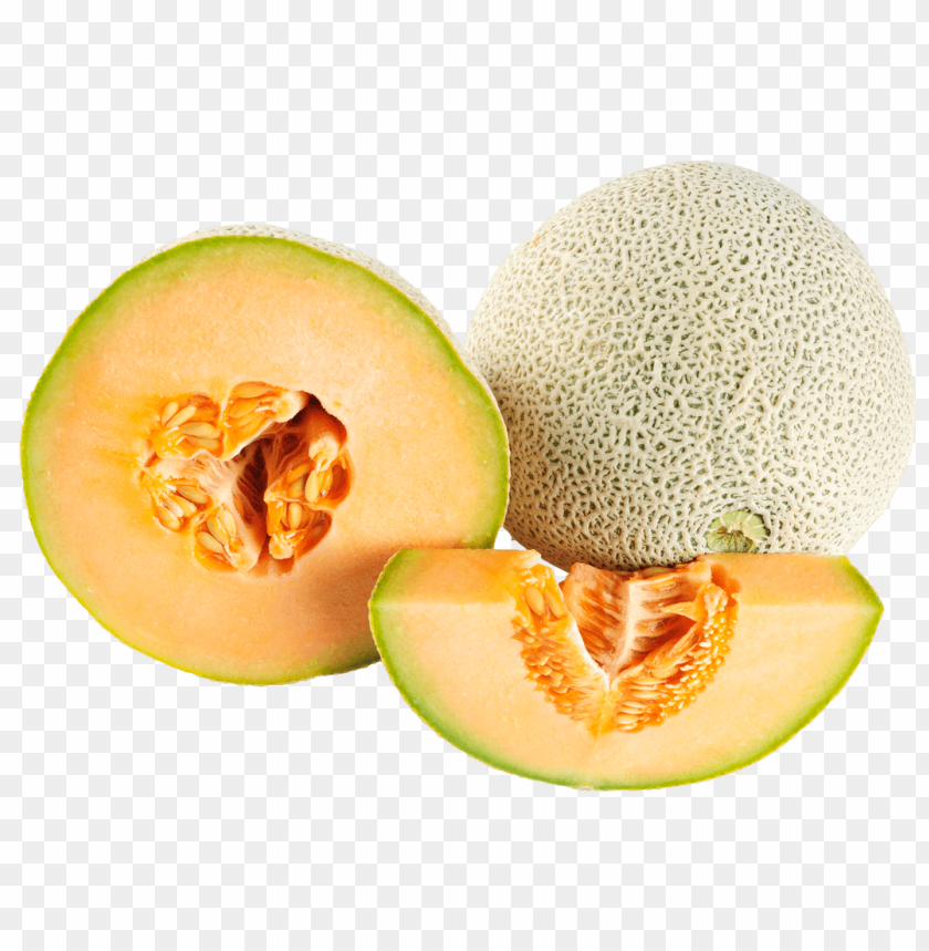 Ripe Cantaloupe Melon Png Free Png Images Toppng You can also close it up in a paper bag to speed things up a bit. toppng