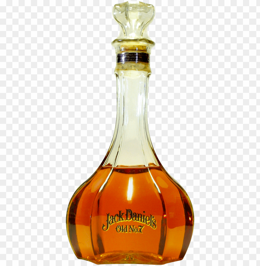 free PNG riverboat captain decanter - jack daniels whiskey decanter PNG image with transparent background PNG images transparent