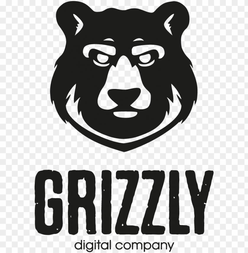 free PNG rizzly digital company PNG image with transparent background PNG images transparent