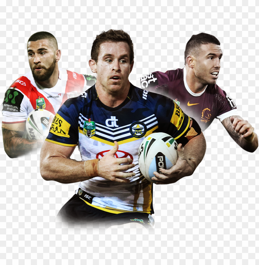 free PNG rl png players - national rugby league backgrounds PNG image with transparent background PNG images transparent