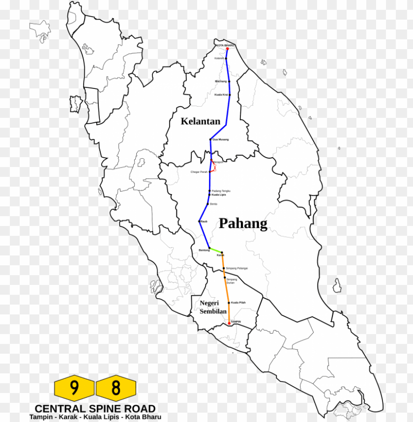 free PNG road map png - malaysia flag black and white PNG image with transparent background PNG images transparent