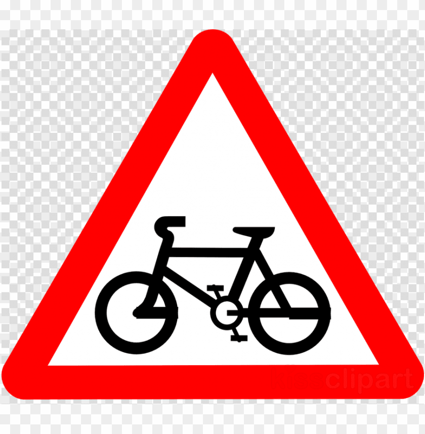 free PNG road sign with bike PNG image with transparent background PNG images transparent