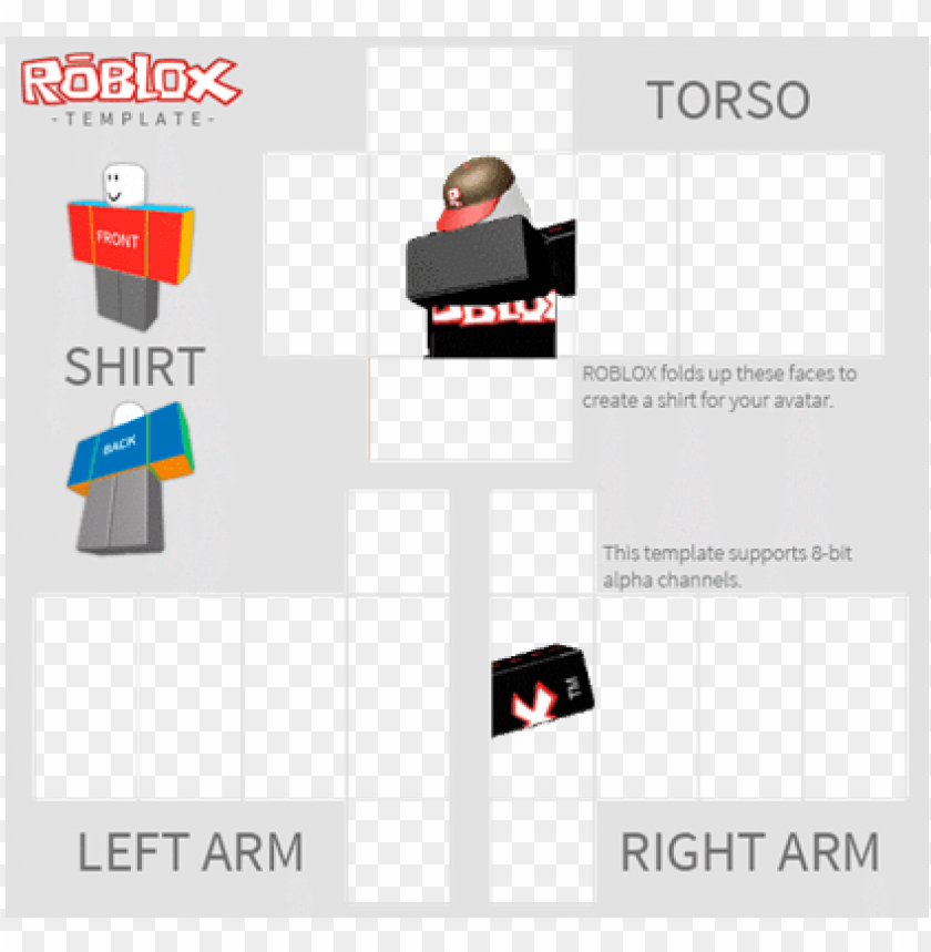 Air Jordan 13 Template Roblox Hoodie Roblox Guest Shirt Template Excellent And Cool Roblox Black Roblox Shirt Template Png Image With Transparent Background Toppng