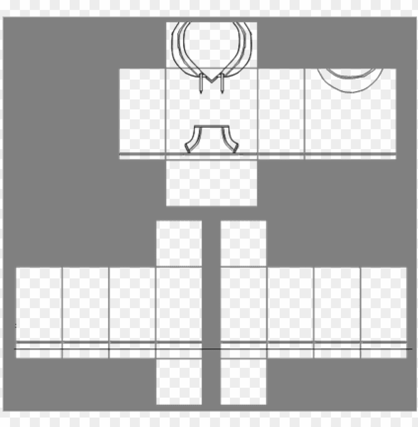 free PNG roblox hoodie template PNG image with transparent background PNG images transparent