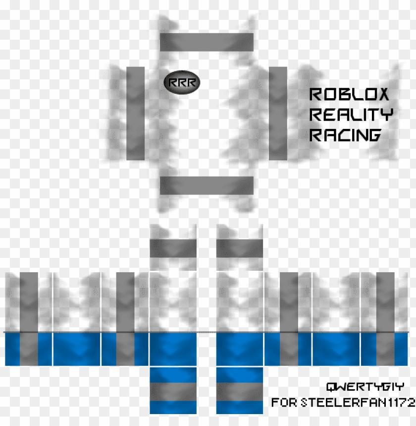 free PNG roblox reality racing shirt templates - roblox shirt templates clear background PNG image with transparent background PNG images transparent