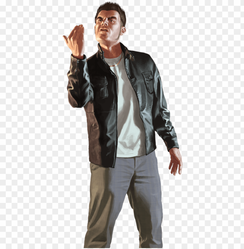 free PNG rocco - Персонажи gta 4 PNG image with transparent background PNG images transparent