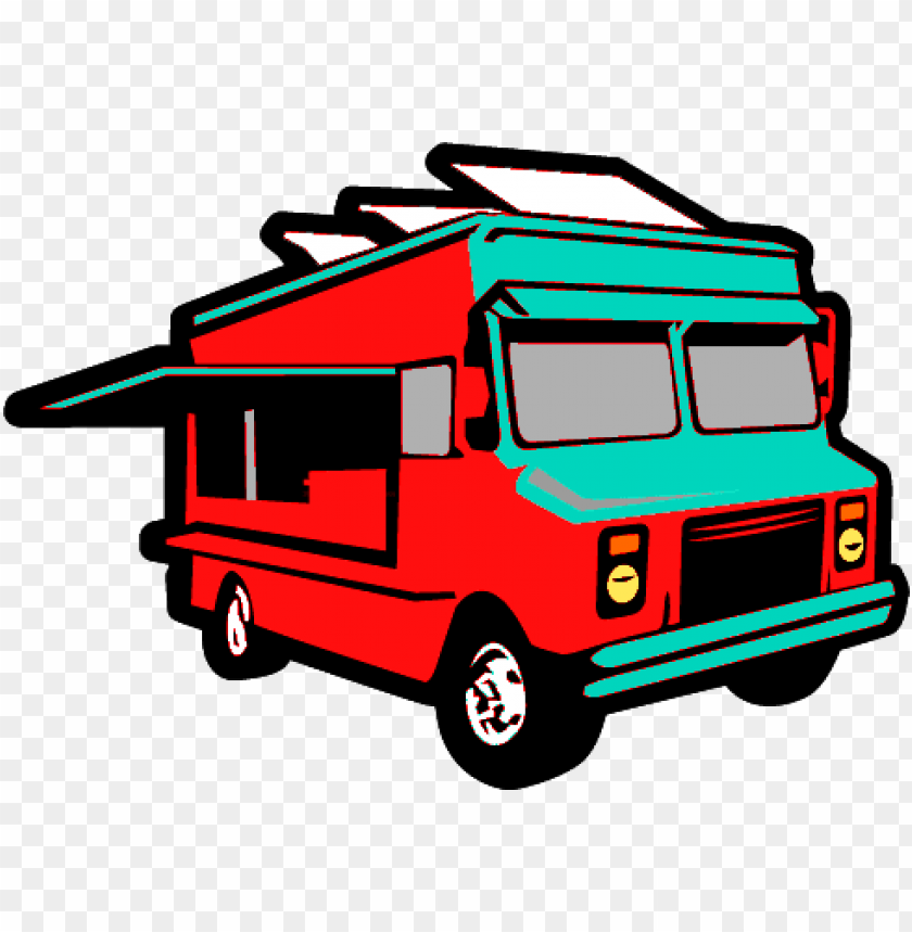 free PNG rock city eats is bringing the food trucks to saline - food truck cartoon PNG image with transparent background PNG images transparent