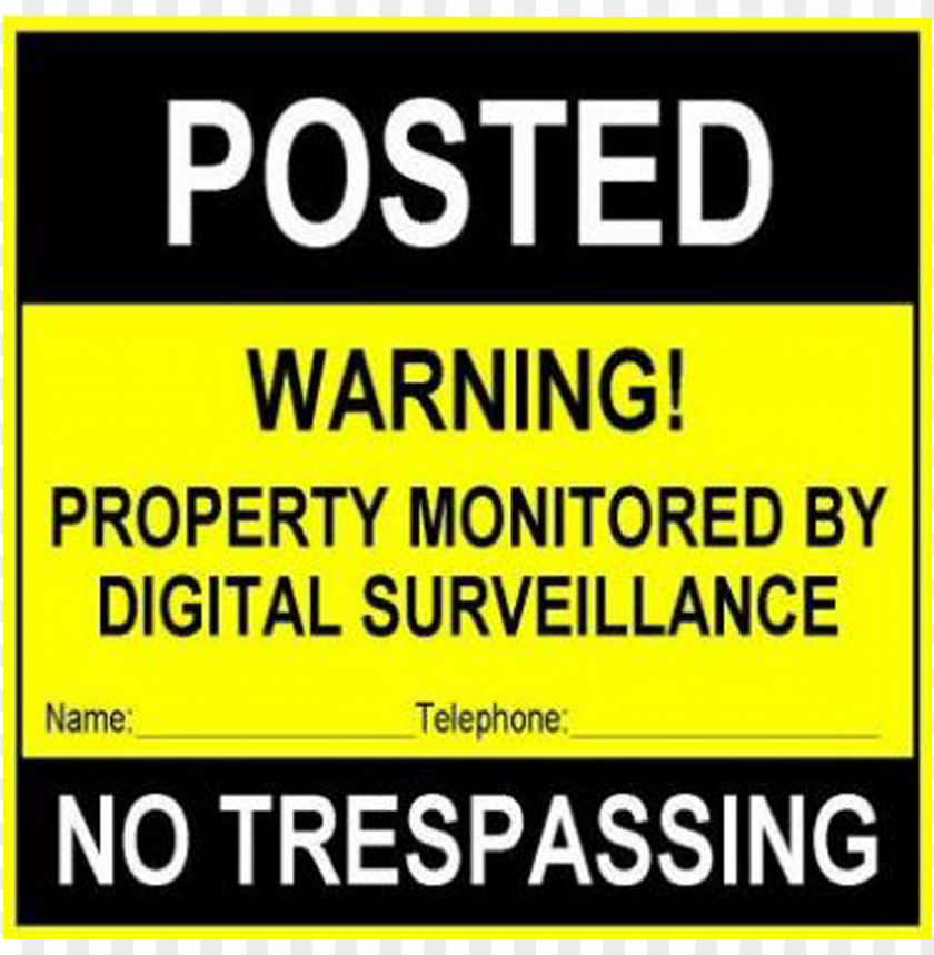 free PNG roduct detail - compliancesigns aluminum no trespassing sign, 14 x PNG image with transparent background PNG images transparent