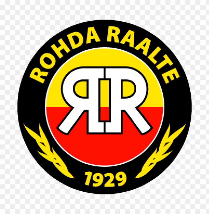 free PNG rohda raalte (current) vector logo PNG images transparent