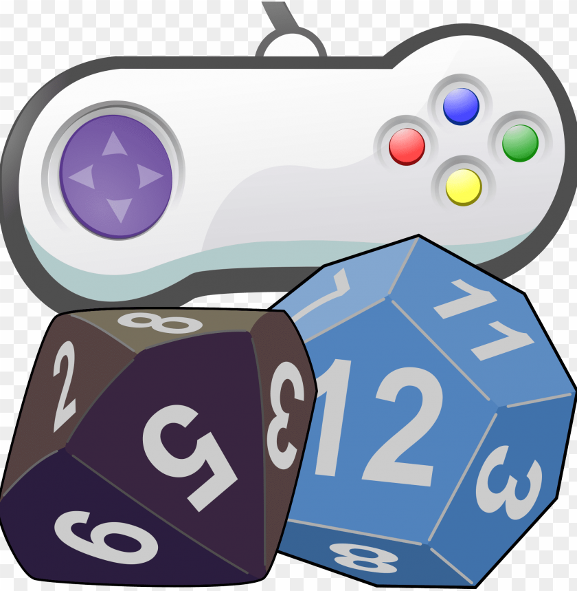 Role Playing Video Game Icon Role Playing Games Ico Png Image With Transparent Background Toppng