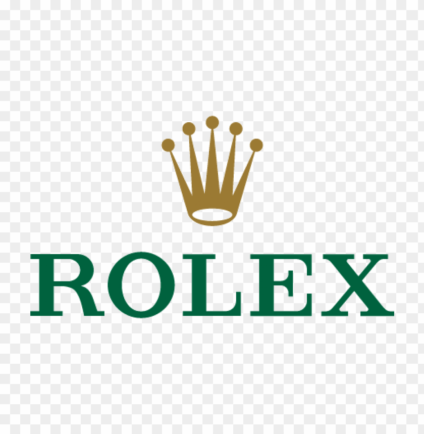 free PNG rolex logo vector PNG images transparent