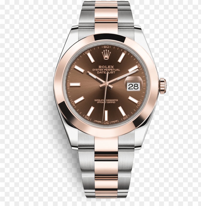 free PNG rolex oyster perpetual datejust 41 stainless steel - rolex 126301 PNG image with transparent background PNG images transparent